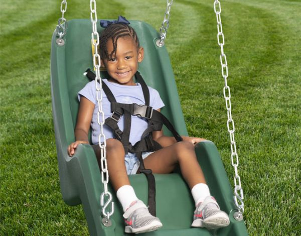 Adaptive Swing Seat (Large)
