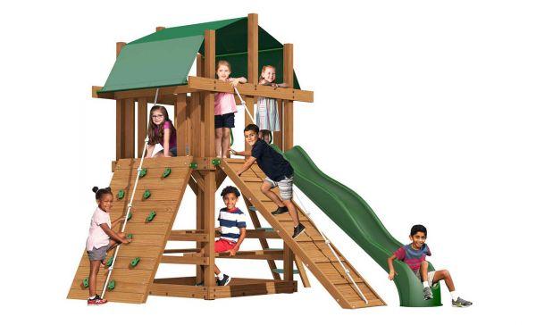 Williamsburg Premium Play Center 1