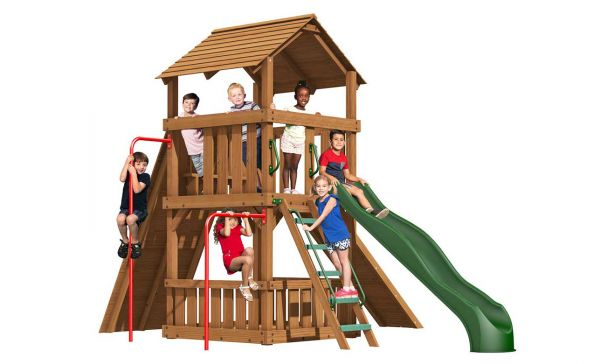 Williamsburg Premium Play Center 2