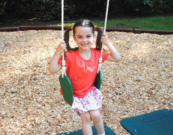 Sling Swing (Rope)