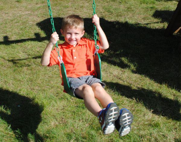 Sling Swing (Chain)