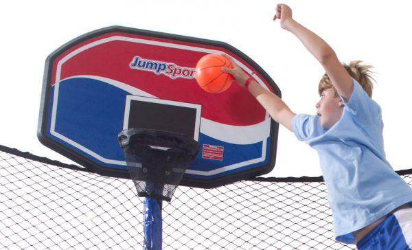 JS ProFlex Basketball Set