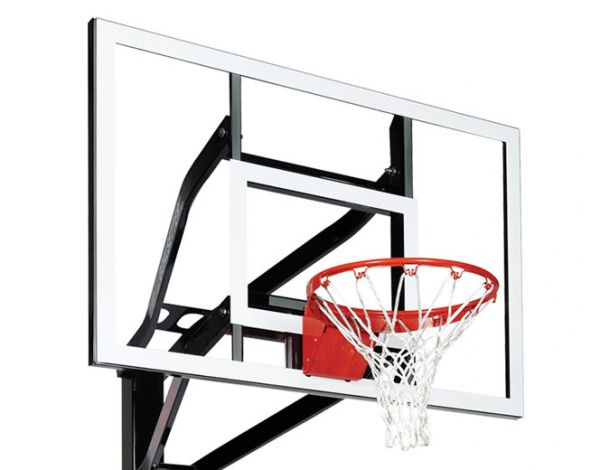 Goalsetter All-Star with HD Breakaway Rim