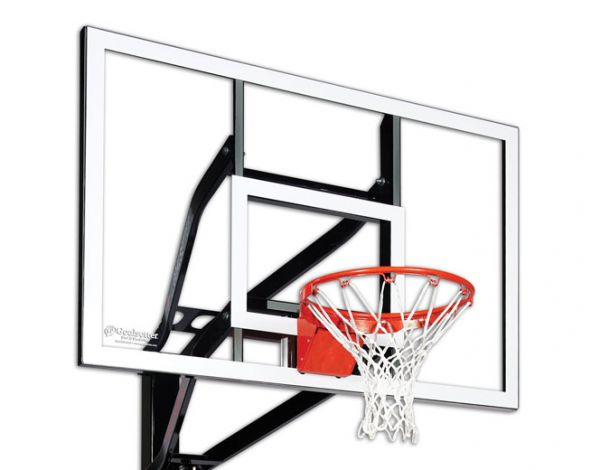 Goalsetter All American with HD Breakaway Rim
