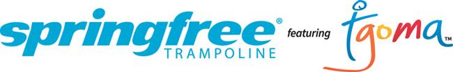 Springfree: the world's safest trampoline!