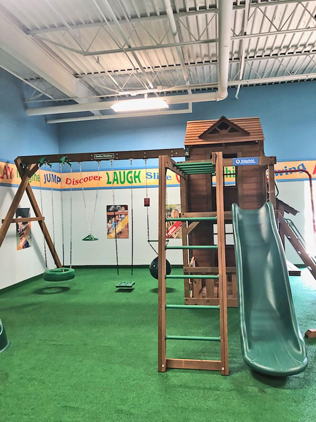 Swing Sets Playsets Hauppauge NY