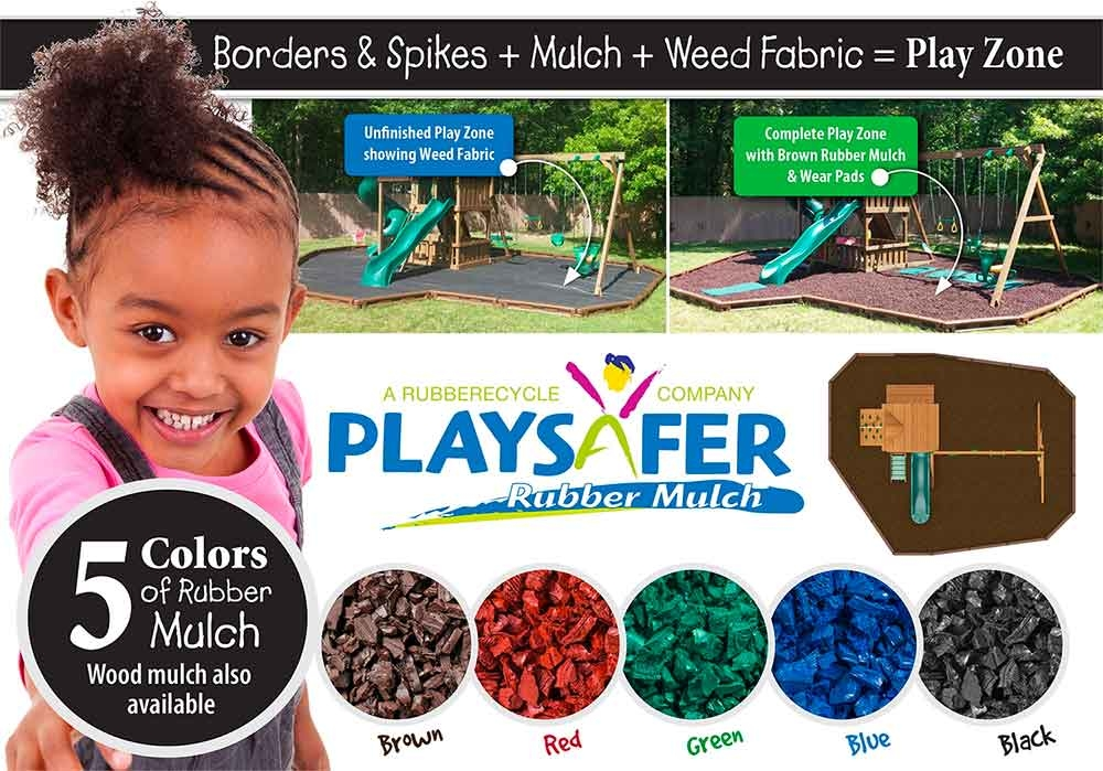 Play Zones: The Final Touch