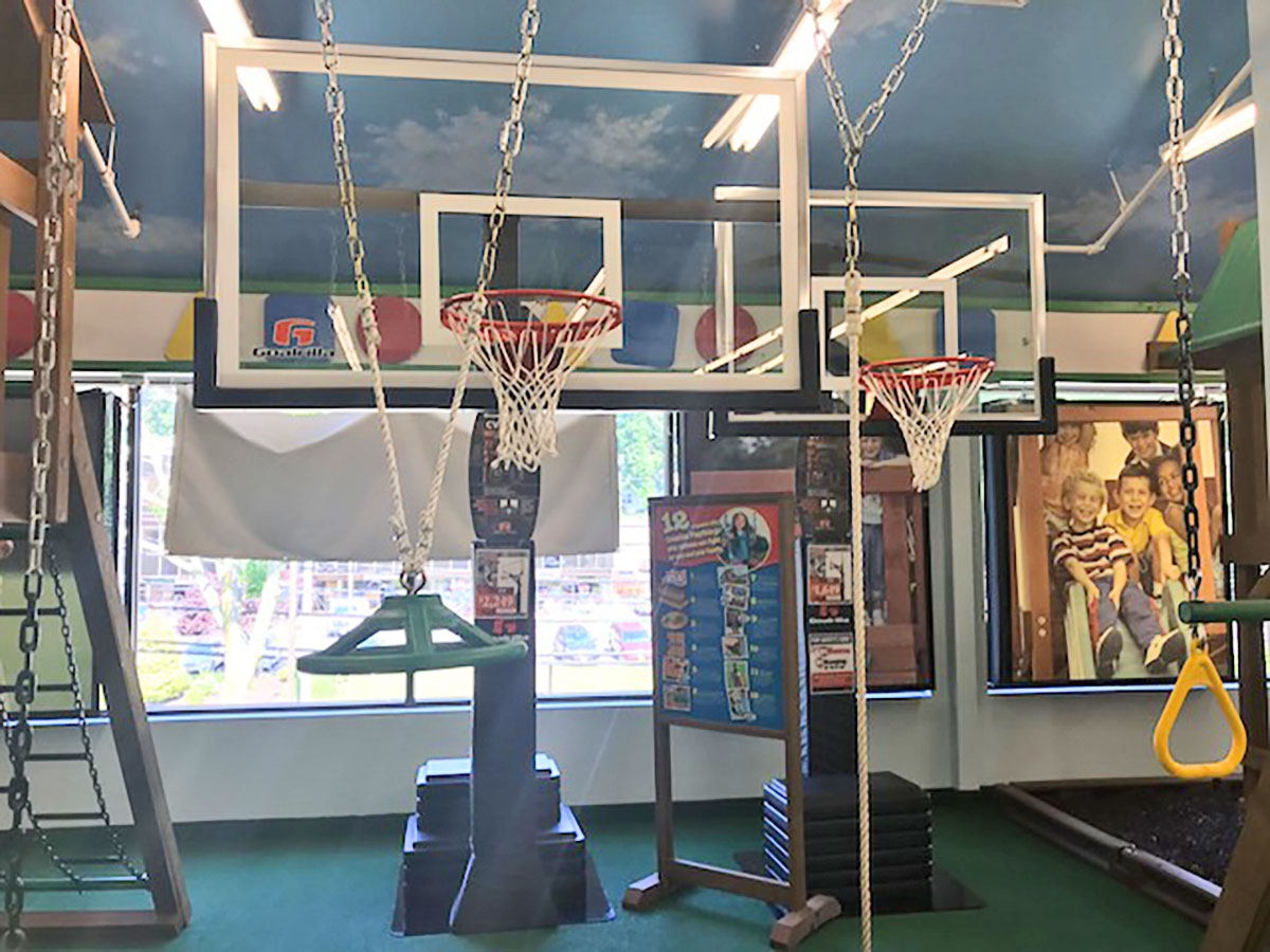Swing Sets Goalrilla Basketball Scarsdale NY