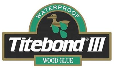 Titebond® III Wood Glue