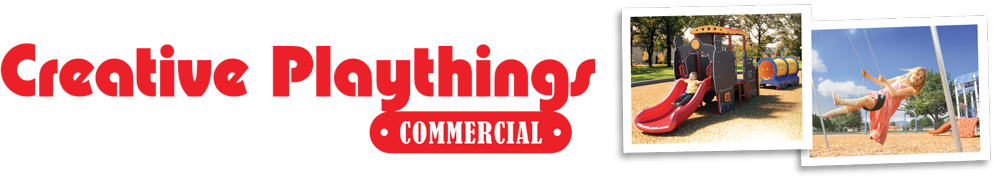 Creative Playthings Commercial